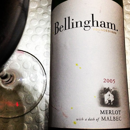 ....... with a dash of Malbec. #blog #blogger #blogging ©http://laurasdiatribe.blogspot.co.uk #bellinghamwine #redwine #wine #merlot #malbec #southafricanwine