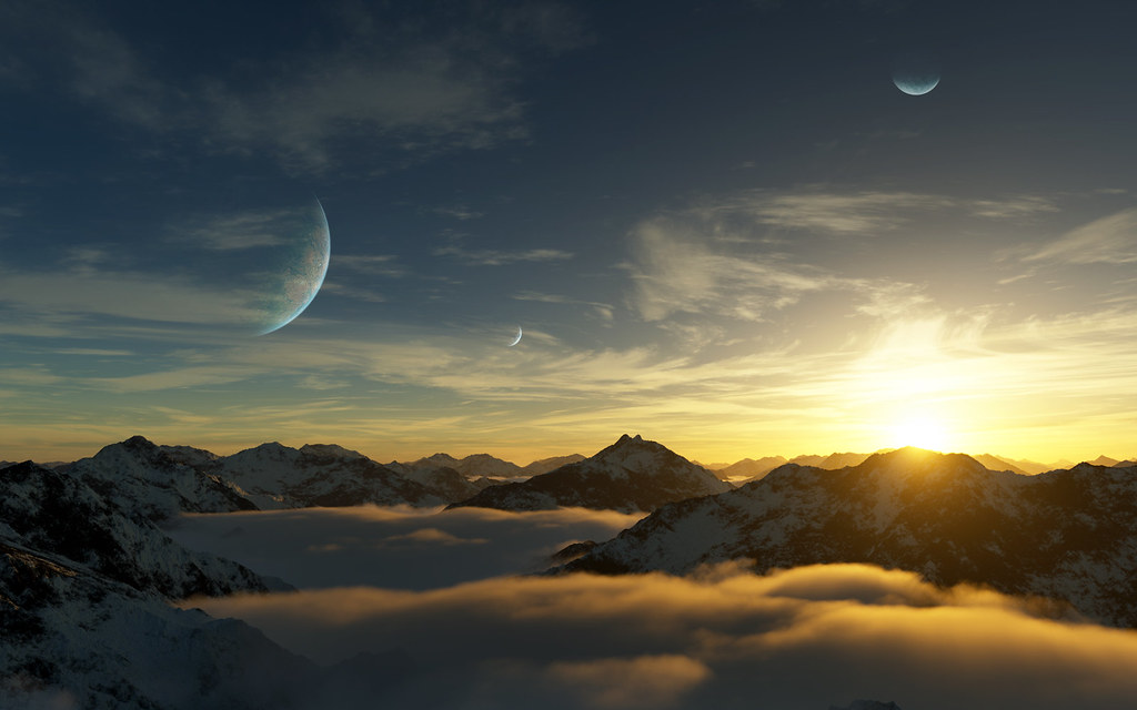 top 10 most habitable planets - photo #44