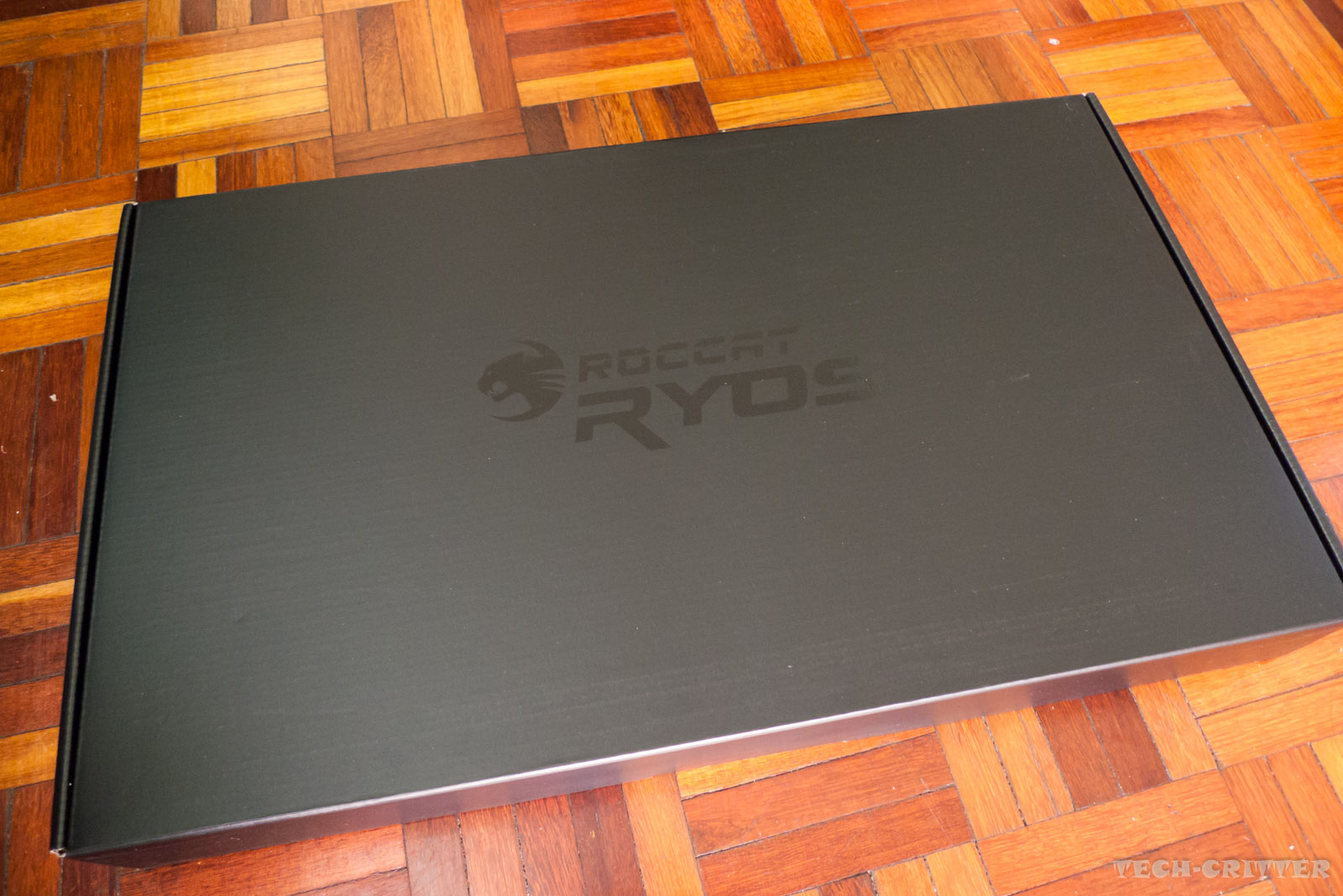 ROCCAT Ryos MK Pro - 03