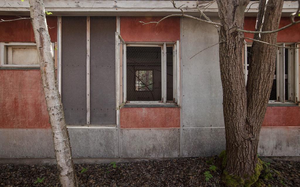 Jussarö | Ghost Town