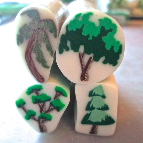 Four Tree Canes