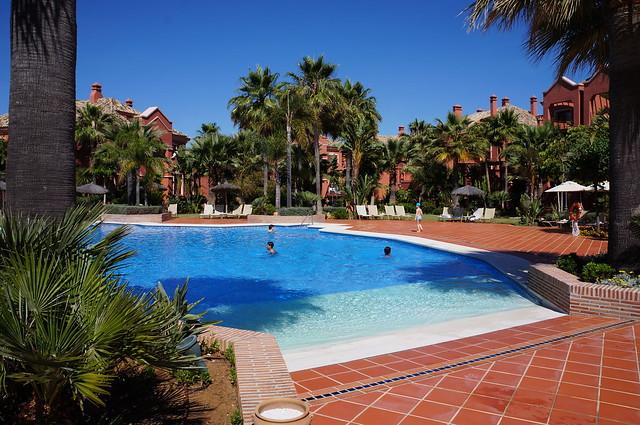 2012 Испания Малага, Sony NEX-5N, Sony E 18-55mm F3.5-5.6 OSS