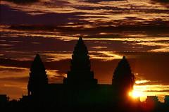 Cambodian Impressions