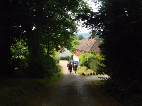 Pennybridge Farm