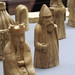 The Lewis Chessmen by cam.shirl