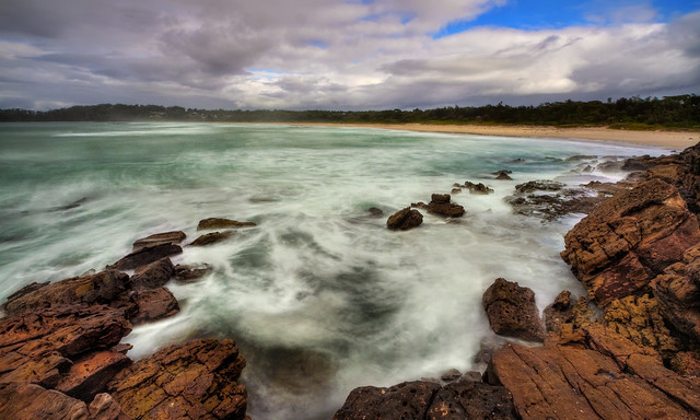 Narrawallee Beach, South Coast, NSW