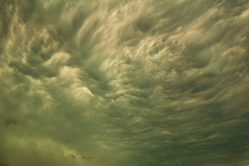 062011 - A Day of Nebraska Storm Chasing