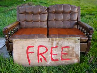 sofa, free