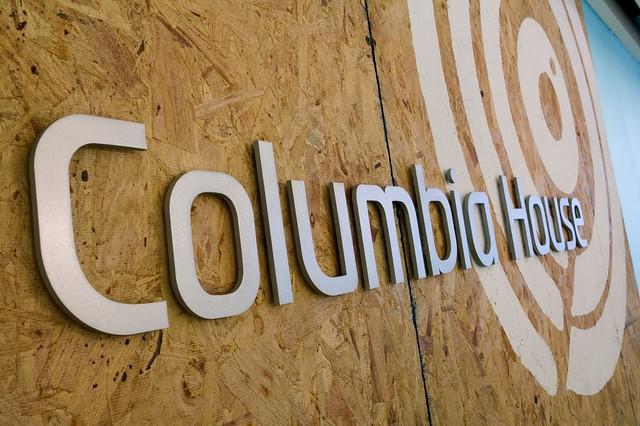 Columbia House