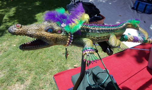 Nice Cajun Music Festival photos