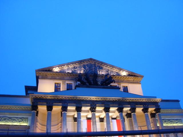 Varsoviatrip Teatro Wielki