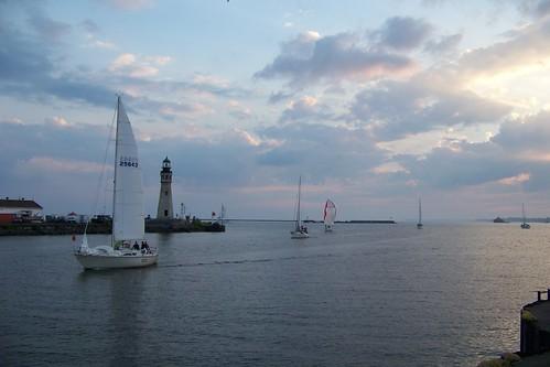 Erie Basin Marina