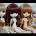 Perucas Crobi by ♔ MaLú Pink ♥ ❤