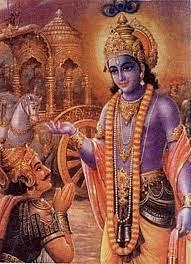 sannyasah karma-yogas ca nihsreyasa-karav ubhau tayos tu karma-sannyasat karma-yogo visisyate