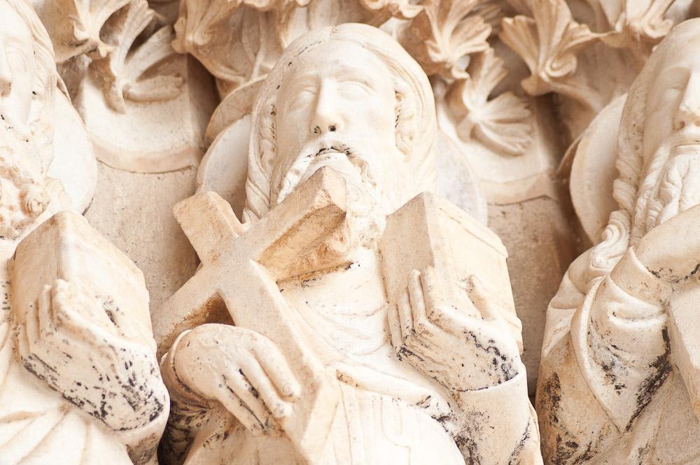 Fotos de La Catedral de Évora