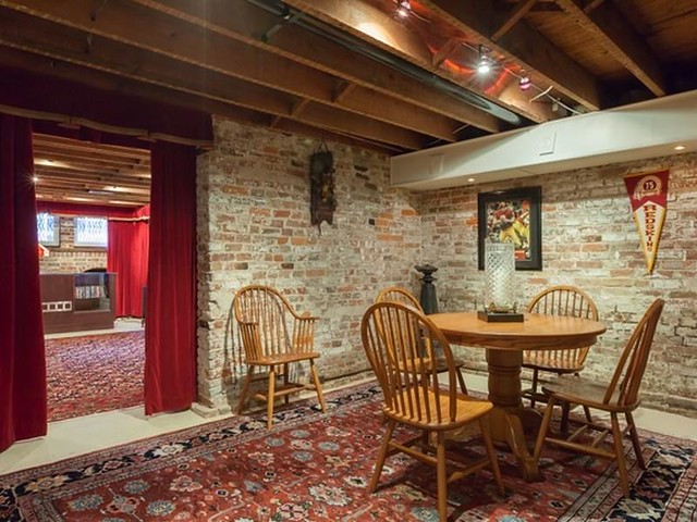 unfinished basement turn it into a useful space nusite