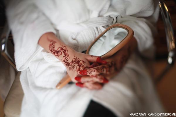 Awal Ashaari+Scha Alyahya by Hafiz Atan 3