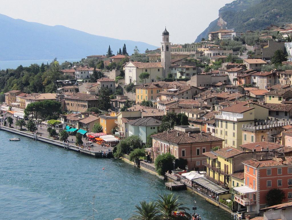 Giro del Lago di Garda e Pranzo di Natale 13 Dicembre 2015 - Pagina 2 7052273453_8b330118f7_b