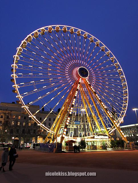 lyon ferris wheel