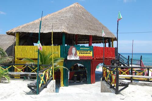 Bob Marley's Bar