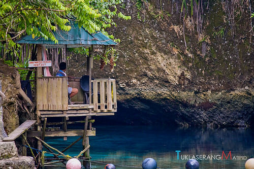 Blue hole, Hinatuan, enchanted river, suigao, travel, backpacking