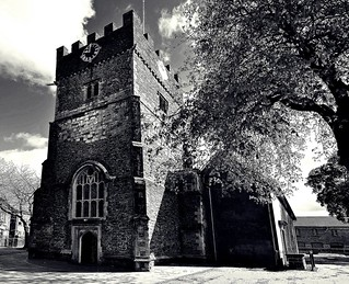 St Thomas Church, Neath