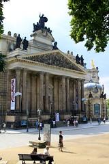 Kunsthalle im Lipsius-Bau (1887-94)