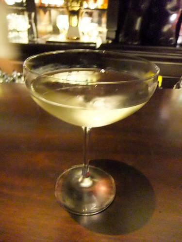 The Gilsey Cocktail, the NoMad