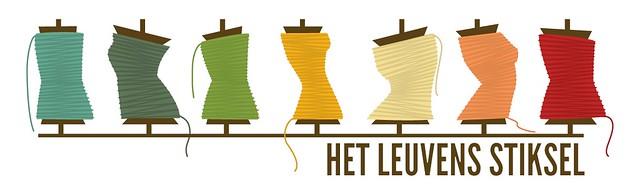 Leuvens Stiksel Logo