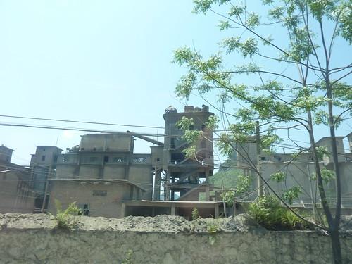 C-Guangxi-Route Chutes Detian (57)