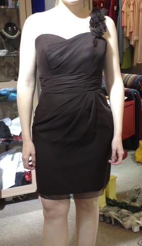 BM dress 4
