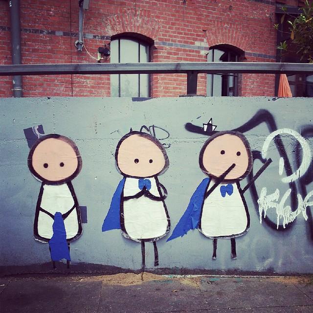 fotokiosk hamburg streetart