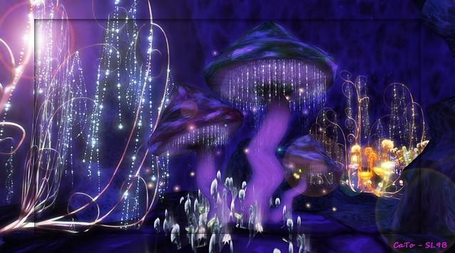 SL9B - Magical Meeroo Cave II - Neun