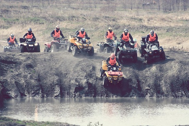 ATV Championship Russia 2012 - анонс первого этапа