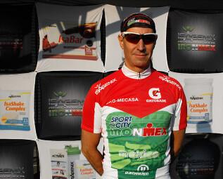 Luis Alvarez Ironmex