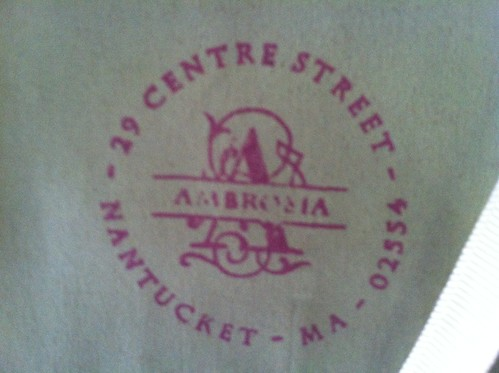 Abrosia Choco 4 Logo 2