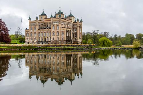 The Castle of Stora Sundby