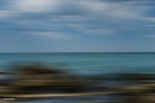 Abstract Seascape!