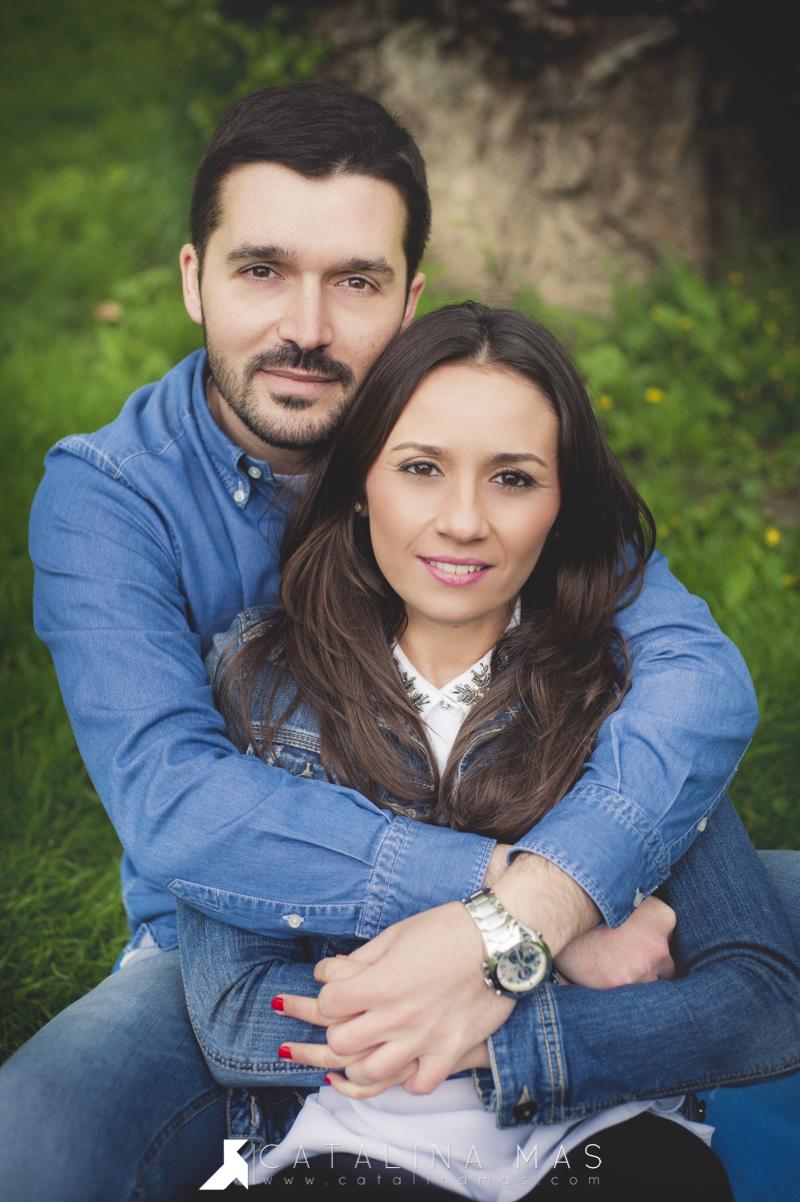 Felipe y Laura