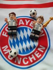 FC Bayern !
