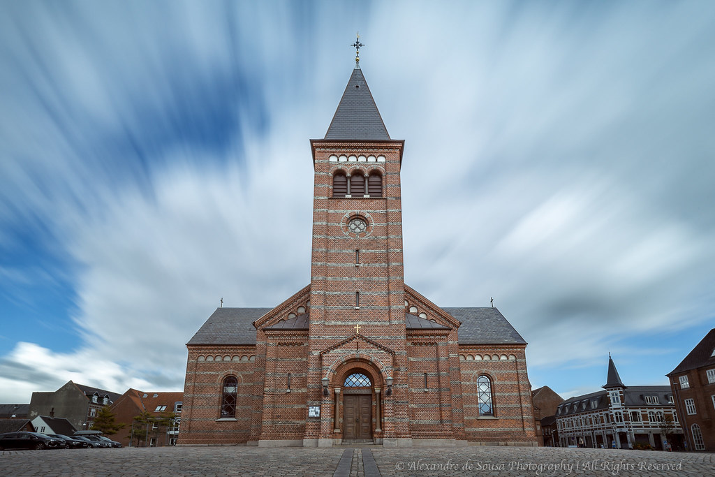 Esbjerg - South Jutland, Denmark - Around Guides
