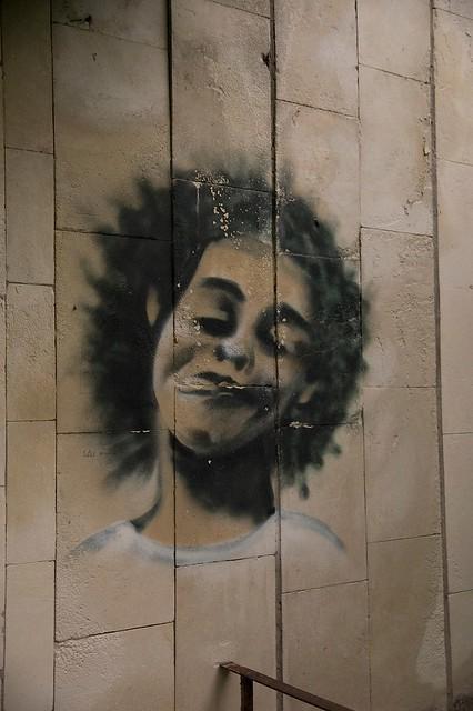 Pripyat Social Graffiti