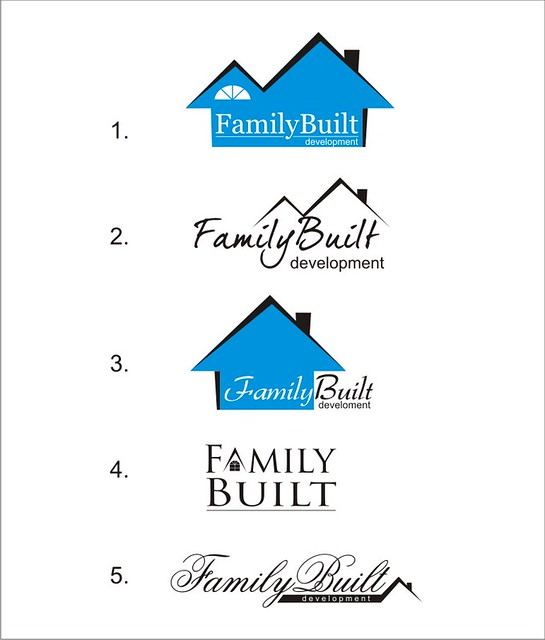 Real Estate Development Logo : Real estate development company logo flickr photo sharing