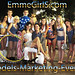 EmmeGirls Models Marketing Events at Sequoia Georgetown Waterfront DC