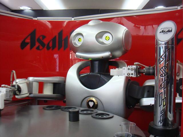 Mr Asahi 1