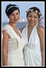 Woody Point Malaysian Wedding 9th April 2012