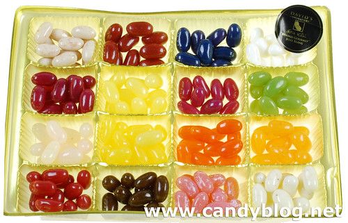 David's Signature Beans Jelly Bean Sampler