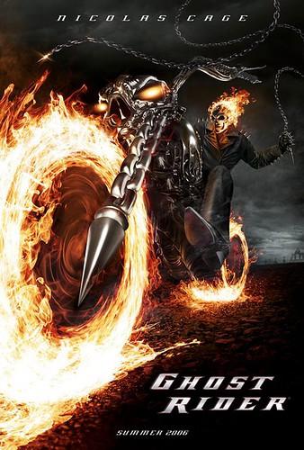 灵魂战车 Ghost Rider(2007)