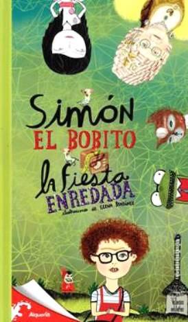 Simón El Bobito y La Fiesta Enredada