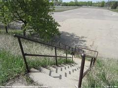 Former Cedarvale Mall Site